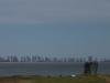 07 Punta del  Este aan de kustlijn