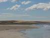 38 Shifting sand dunes, natuurlijk gevormde zandduinen