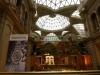 06 de eerste dag in Buenos Aires veel te regelen en bezoek aan winkelcentrum Galerie Pacifico