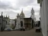 01 Entree begraafplaats La Recoleta in Buenos Aires