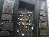 03 De Duarte-tombe op begraafplaats La Recoleta in Buenos Aires