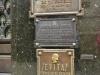 04 In 1976 is Evita Perron door haar familie herbegraven in de Duarte-tombe, onder stalen platen om grafschennis te voorkomen