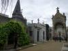 10 door de jaren heen ontstaan, begraafplaats met voor velen een eigen kappelletje