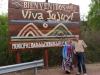 04 Welkom, Viva Jujuy, en de gemeente van de stad van Carmen