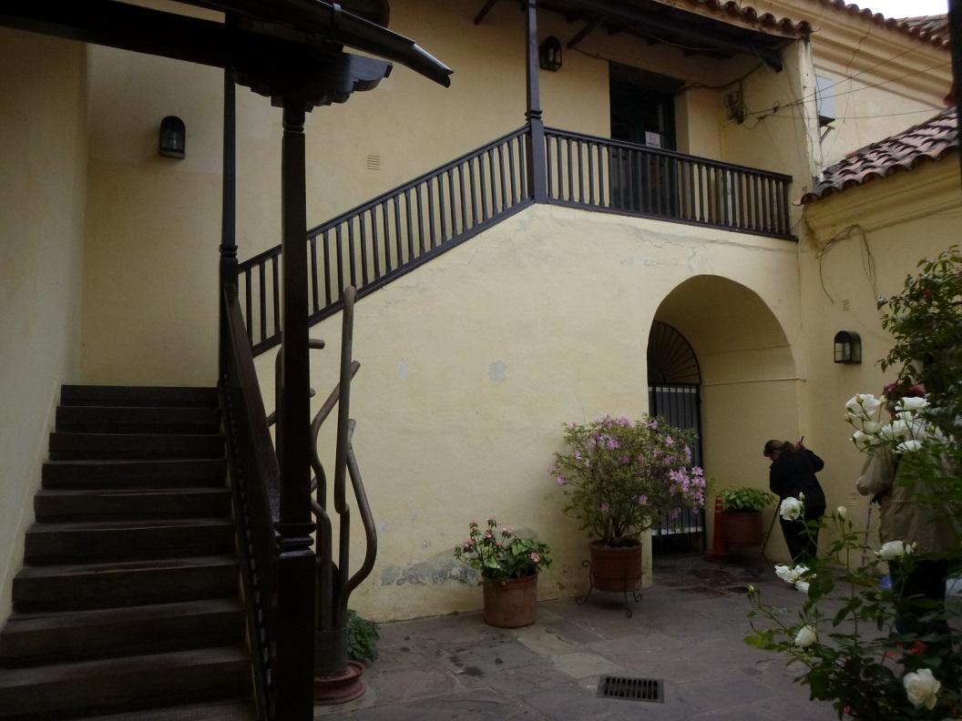 13  tevens entree Toerist office, zorgvuldig onderhouden en