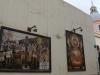 24 Muurschilderingen aan de Catedral Basilica de Salta