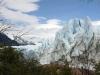 11 de gletsjertong in al haar schoonheid, kobaltblauw en zilverkleurig