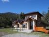 03 het toeristencentrum in Villa Traful met veel informatie over het Parque Nacional Nahuel Huapi