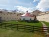 11 Maritime en Ushuaia's Old Prison Museum; begin twintigste eeuw werd de stad opgebouwd rond een gevangenis voor zware criminelen