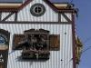 Thematic Gallery, geschiedenis van Ushuaya, in geel-blauw gestreepte wollen pakken gestoken boeven bouwden hun eigen strafgevangenis van foto 11