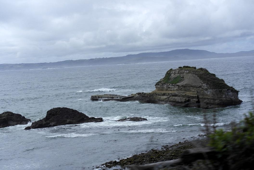 06 Bahia Cocotue bij Islotes de Punihuil