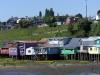 23 Castro, ingebed tussen twee diep ingesneden fjorden
