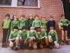 05 Omar is vanaf ca 1980 actief lid van de plaatselijke voetbalvereniging SV Colmschate in Deventer, in 1986 2e Superstar