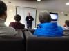 07 Welkom aan boord en uitleg door Percy, Social director van Ferry Eden (Navimag Ferries)
