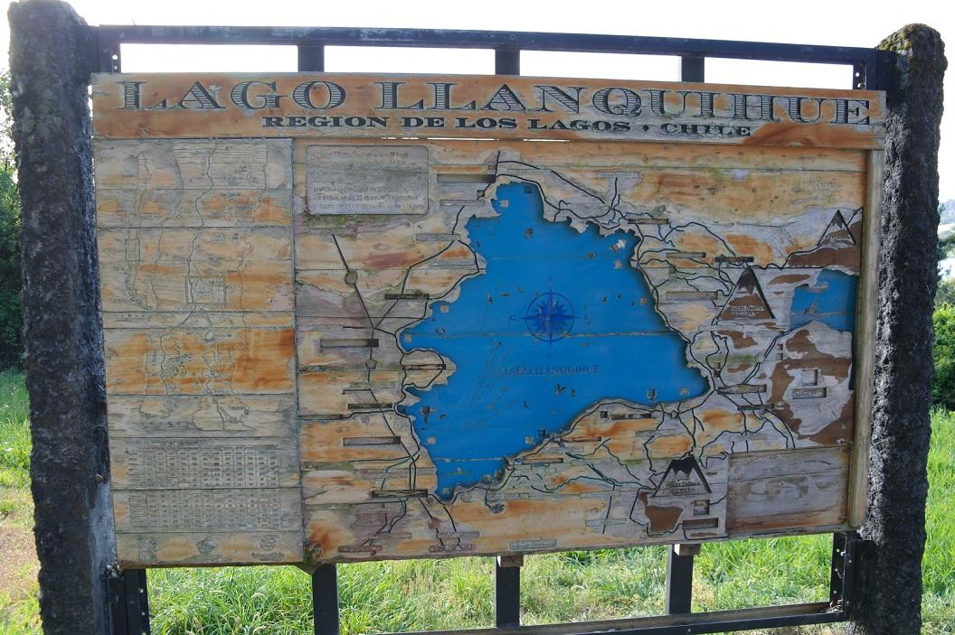 26 Region de Los Lagos - Chile