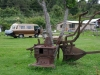 07 ons plaatje op de Camping La Gruta in Frutillar