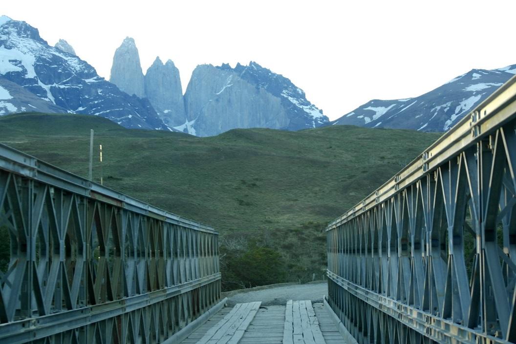 14 de Torres del Paine in beeld