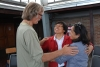 29 enthousiast vertellen medebroeder uit Indonesie, en collega lerares over hun werk bij deze school
