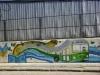 24 de troles van Valparaiso in volle vaart uit de boeken