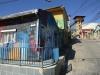 40 kleurrijk straatbeeld Valparaiso