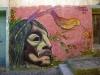 42 Chileens is natural art - cultuur en natuur alom in het straatbeeld van Valparaiso