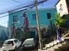 67 Valparaiso blijft verwonderen, wat zijn we blij een paar dagen in dit stadje rond te kunnen dwalen
