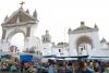 17 Copacobana is bekend om zijn beroemde basiliek, de thuisbasis van de Maagd van Copacabana, er worden tijdens deze dagen voor kerst veel toeristen verwacht