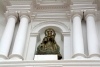 22 Onze-Lieve-Vrouw van Copacabana is de patroonheilige van Bolivia. Het vereerde beeld staat in de Basiliek en werd gezegend tijdens het pauselijke bezoek van Pius XI