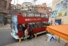 29 we maken een stop bij Mirador Killi Killi, een van de centrale uitkijkpunten in La Paz