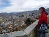 32 prachtig uitzicht over deze unieke stad. La Paz rijk aan 19e-eeuwse kerken, musea met kunstvoorwerpen uit de tijd vóór de conquistadores, schitterende uitzichten en kleurige markten