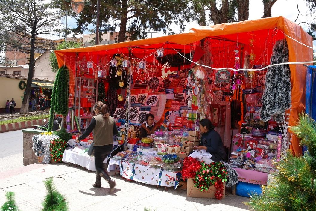 47 kerstmarkt