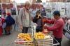 36 tijd voor een beker vers uitgeperste sinaasappelsap