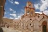 48 Templo San Benito, Distrito No 8