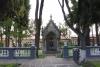 24 mausoleum voor de (wees) kinderen van familia Gregorio Pacheco
