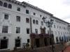 02 sierlijk en statig toerisme- , hotel-, of regeringsgebouw