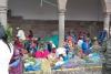 28 kleurijke marktverkoop tot in de late avond