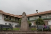 37 rustiek plekje, tussen alle drukte, in de historische binnenstad van Cusco