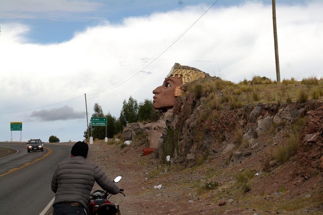 02 op weg naar Puno
