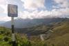 05 prachtige panoramische route, op weg naar Abancay