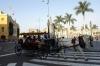 44 feestelijke rit door Historisch centrum van Lima