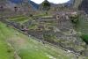 08 aangenomen wordt dat de bouw van de stad Machu Picchu werd begonnen rond 1440, onder leiding van Pachacuti