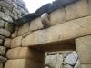 14 detail van toegangspoort tot het Paleis van de prinses en de Tempel van de Zon