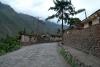 19 op weg naar Machu Picchu