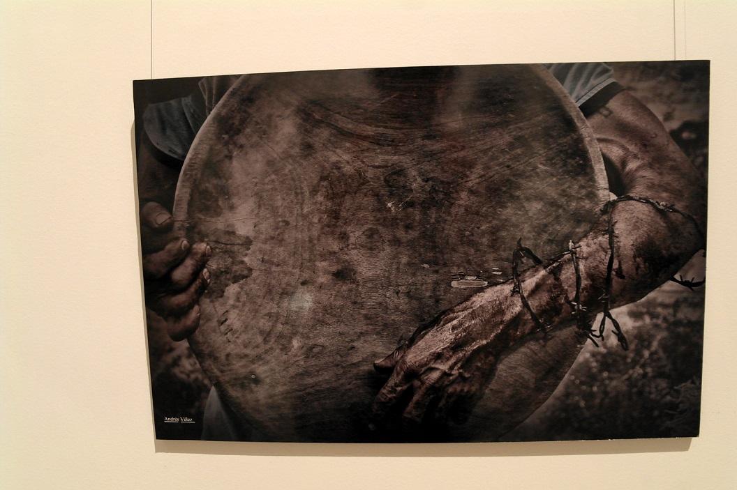 23 aangrijpende foto reportage van het leven in de (zilver) mijnen