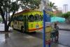 07 met Turibus City tour door Medellin