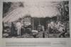 17 Choza native - foto van werkers van United Fruit Company - werkers aan de spoorweg - van ca 1916 SAM_4758SAM_4758