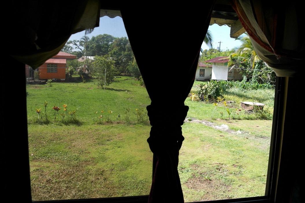 19 room with a view - uitzicht vanuit ons slaapkamerraam SAM_5107