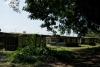 09 de huizen van de arbeiders op de bananenplanage van Del Monte SAM_5055