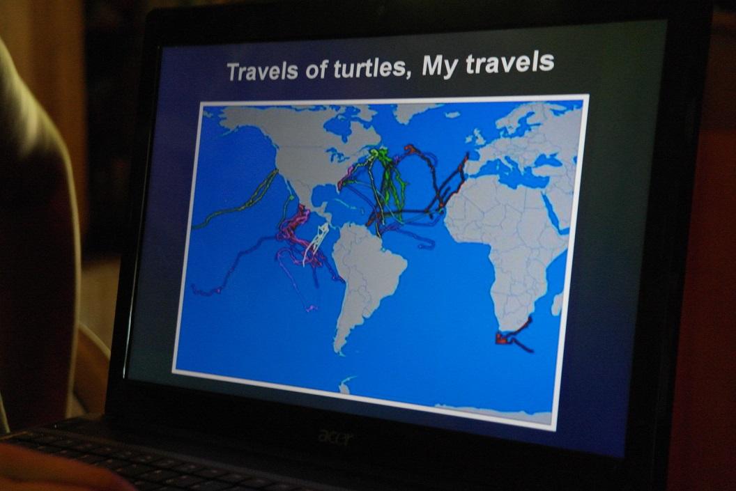 16 route van de schildpadden SAM_5130