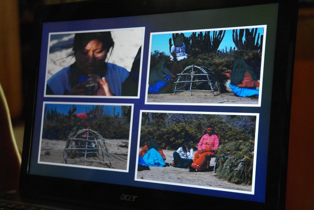 19 zoals de indianen bevolking van voorheen de nesten van de schildpadden op de stranden beschermden tegen stroperij SAM_5133